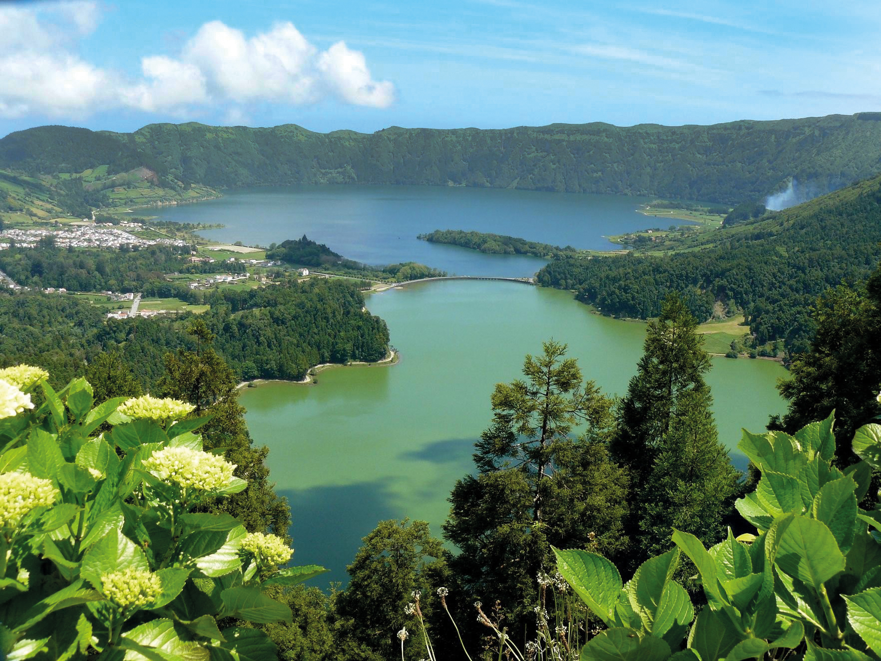 12 Sete Cidades Azores Gaia Legacy