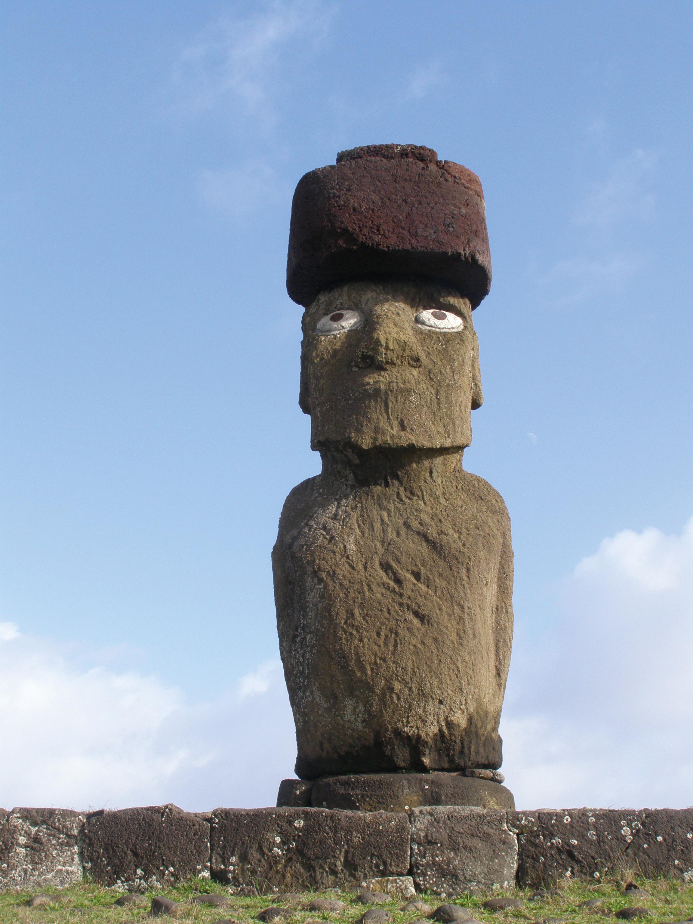8 Rapa Nui Easterisland Chile Gaia Legacy
